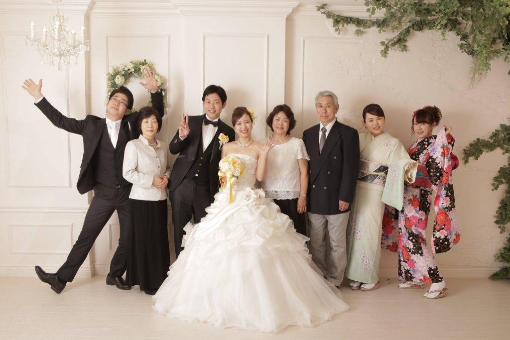 結婚式をプレゼント!20歳21歳22歳23歳の花嫁さま   結婚写真なら ...